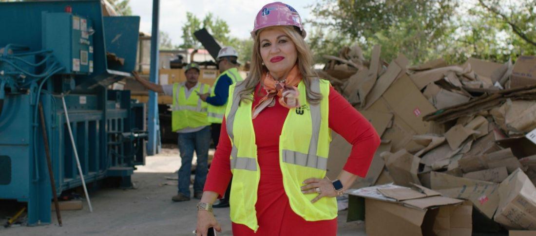 maria rios kisah wanita sampah bernilai rm120 juta 6