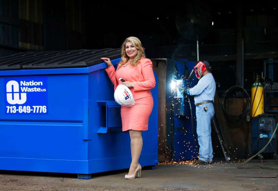 maria rios kisah wanita sampah bernilai rm120 juta