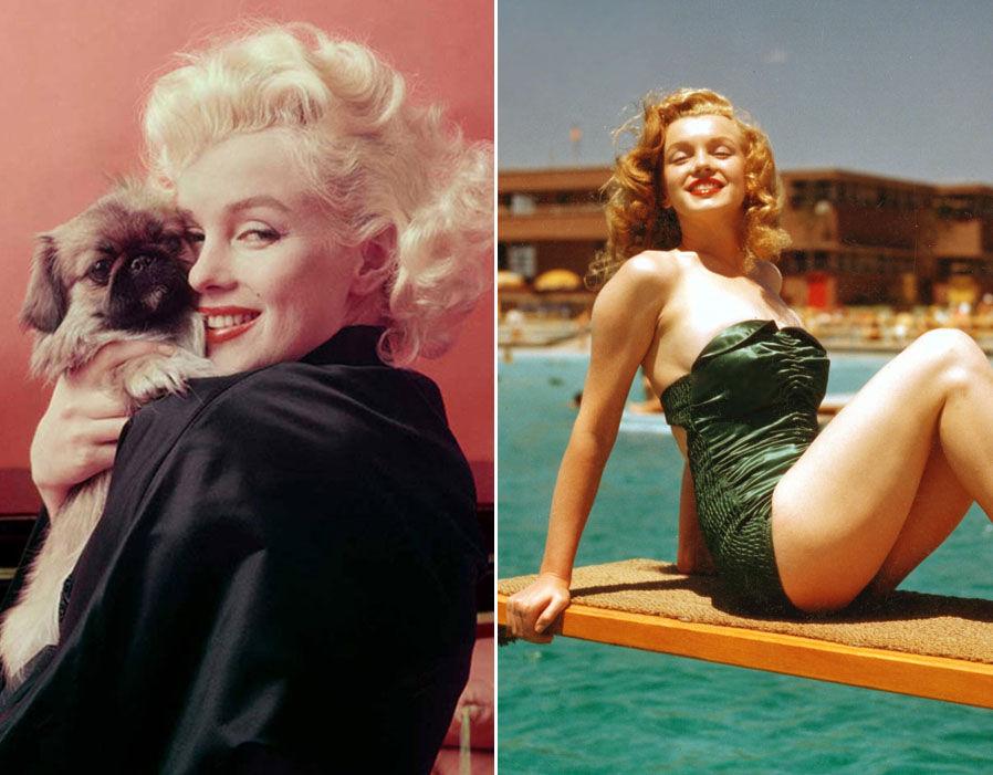 Citaten Marilyn Monroe Itu : Selebriti popular ini meninggal dunia sewaktu