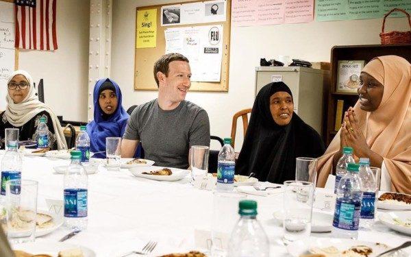 mark dan pelarian somalia