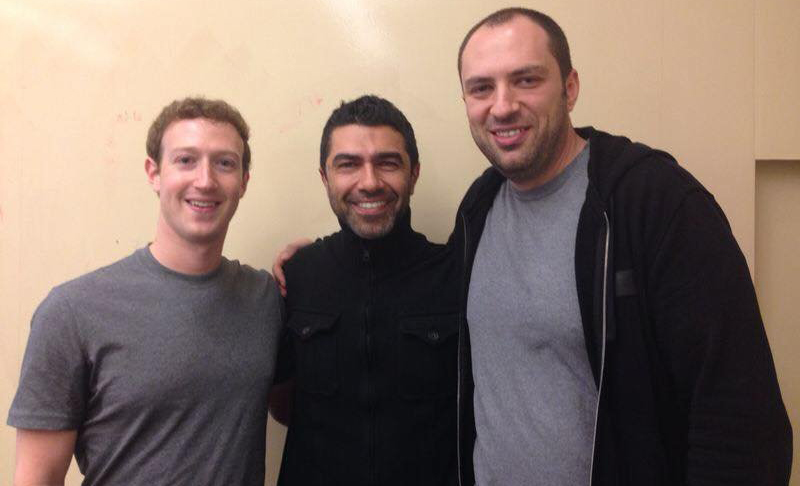 mark zuckerberg bertemu jan koum