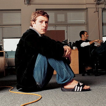mark zuckerberg individu introvert paling berpengaruh di dunia