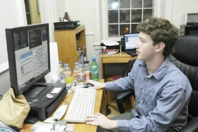 mark zuckerberg ini apa yang dilakukan 10 individu berjaya ketika berusia 25 tahun