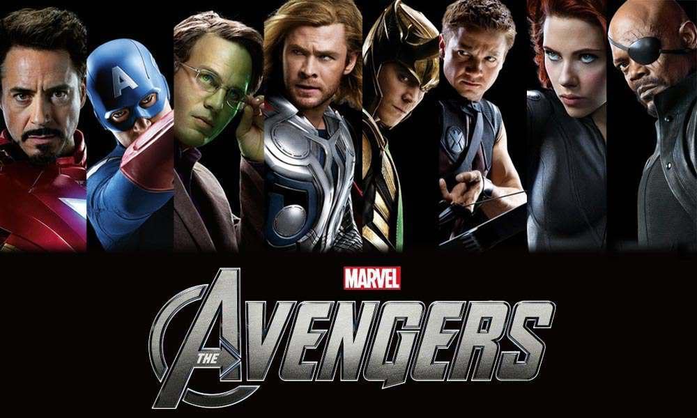 marvel s the avengers filem kutipan tertinggi