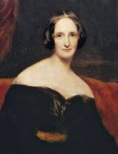 mary shelley 134