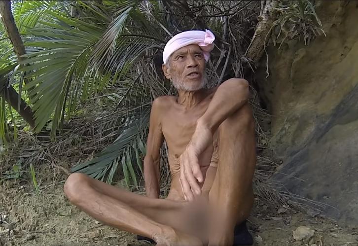 masafumi nagasaki warga emas jepun yang tinggal bersendirian di pulau tak berpenghuni hampir 30 tahun 0