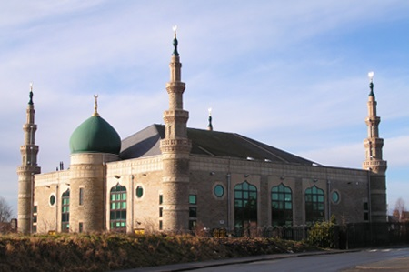 masjid jamia di bradford sejarah ringkas pembangunan masjid inggeris di united kingdom