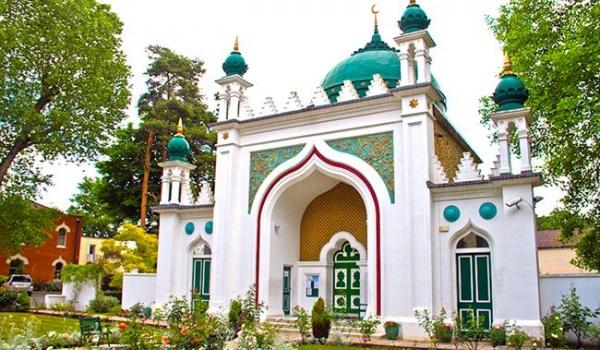 masjid shah jahan sejarah ringkas pembangunan masjid inggeris di united kingdom