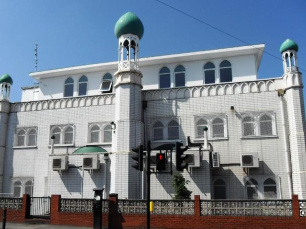 masjid wimbledon sejarah ringkas pembangunan masjid inggeris di united kingdom