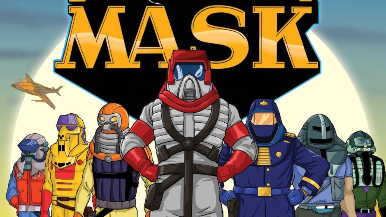 mask kartun animasi nostalgia tahun 80 an bagi kanak kanak malaysia yang perlu diberi nafas baru
