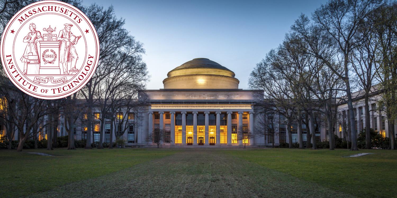 massachusetts institute of technology dengan logo 546