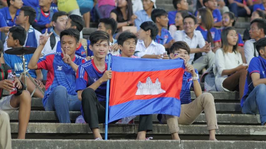 masyarakat kemboja