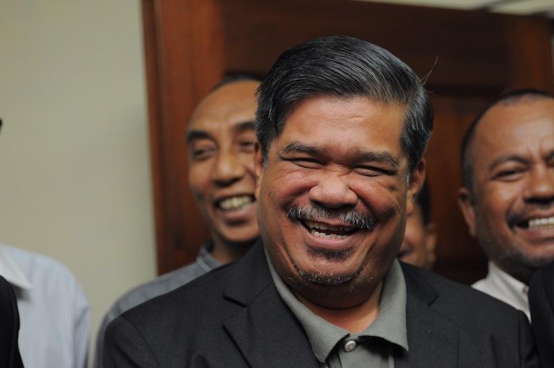 mat sabu kekentalan jiwa menteri pertahanan malaysia 3
