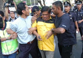 mat sabu kekentalan jiwa menteri pertahanan malaysia 6