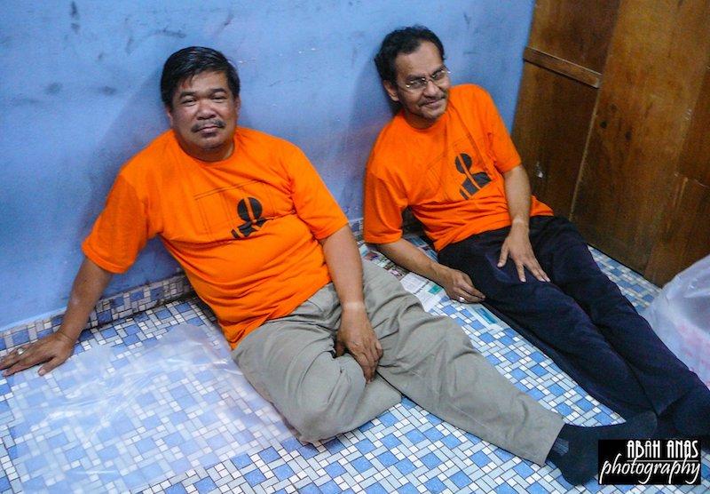 mat sabu kekentalan jiwa menteri pertahanan malaysia 8