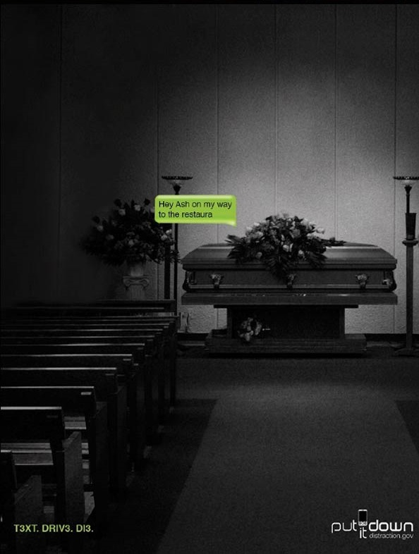 mati sebelum dapat habiskan teks mesej 237