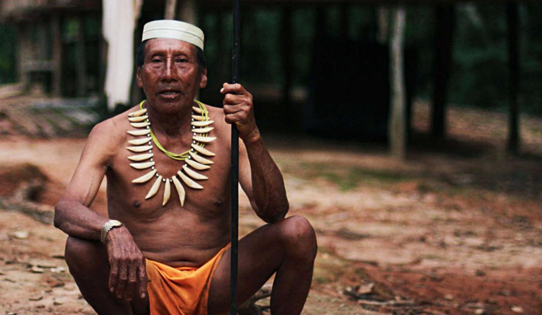 matses suku kaum yang jauh dari peradaban manusia 2