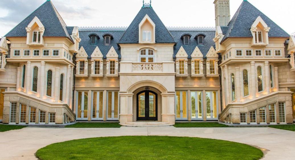 maximum security mansion rumah dengan kawalan paling ketat di dunia