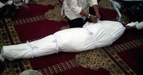 mayat jenazah untungkah mati dalam bulan ramadhan kelebihan meninggal dalam bulan puasa
