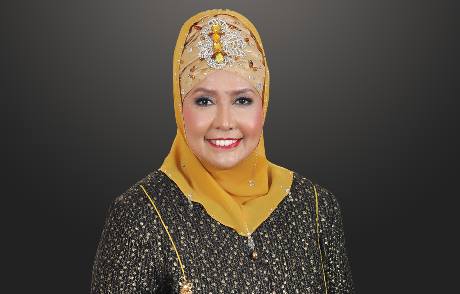 maznah hamid iron lady meninggal dunia