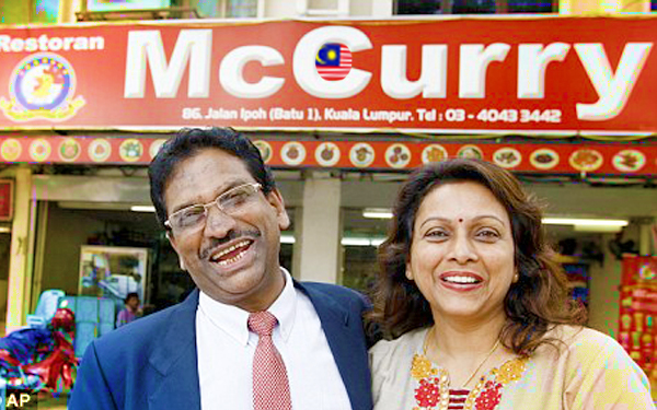 mccurry malaysia restaurant sued by mcdonalds