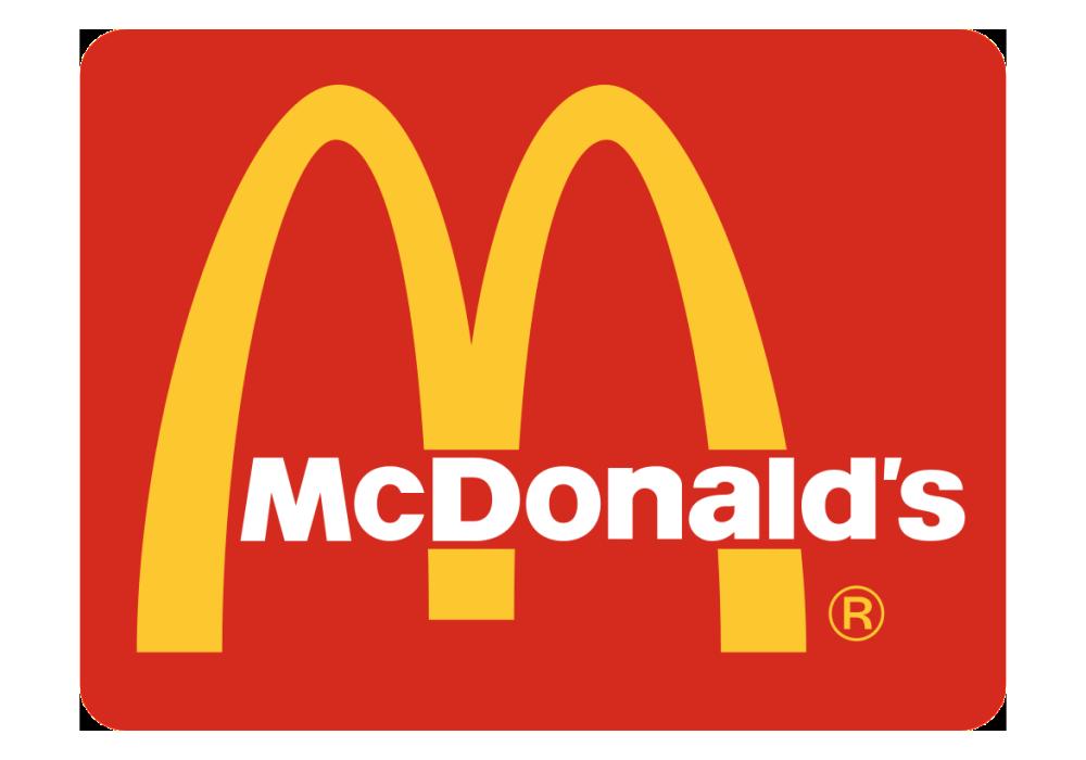mcdonalds logo terkenal dengan maksud tersembunyi