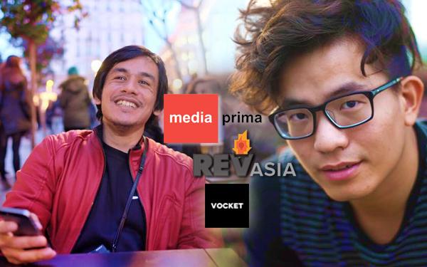 media prima beli the vocket