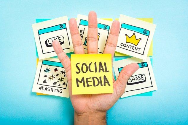 media sosial dan pengaruhnya
