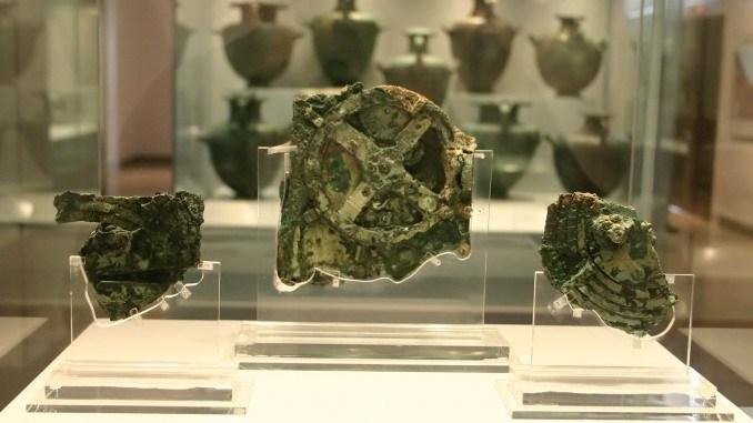 mekanisma antikythera