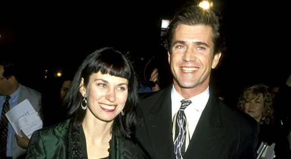 mel gibson robyn moore