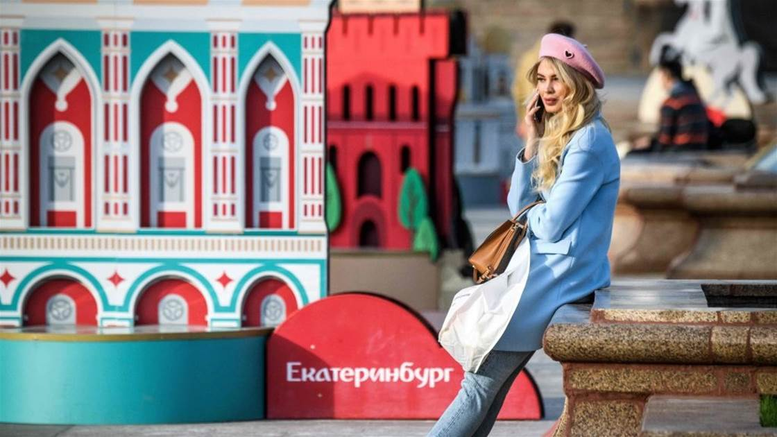 memikat wanita russia politik piala dunia 2018