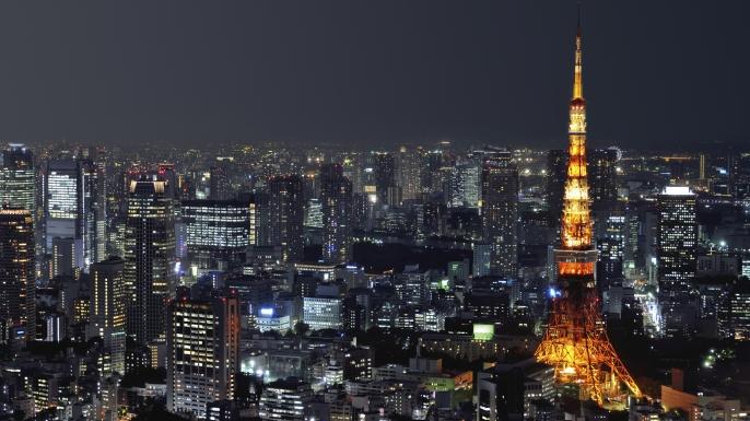 menara tokyo dan skytree 8 lokasi wajib dilawati di jepun 2