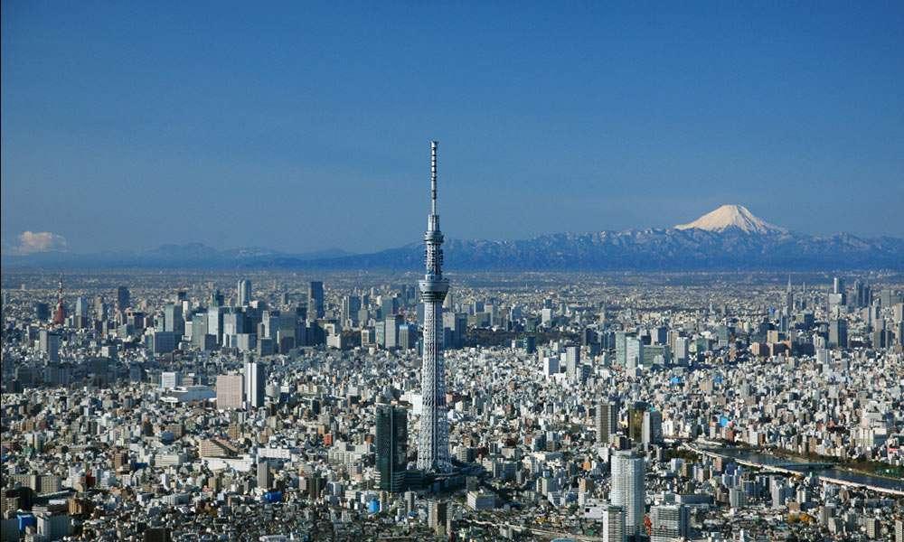 menara tokyo dan skytree 8 lokasi wajib dilawati di jepun