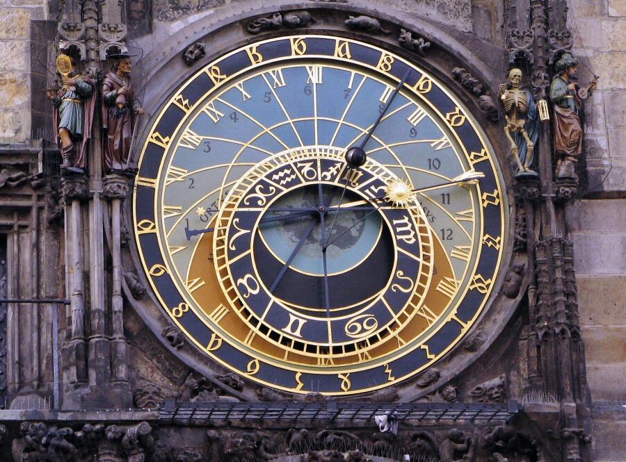 mengapa ada 24 jam dalam sehari dan 60 minit dalam satu jam