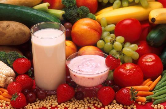 menu makanan sihat