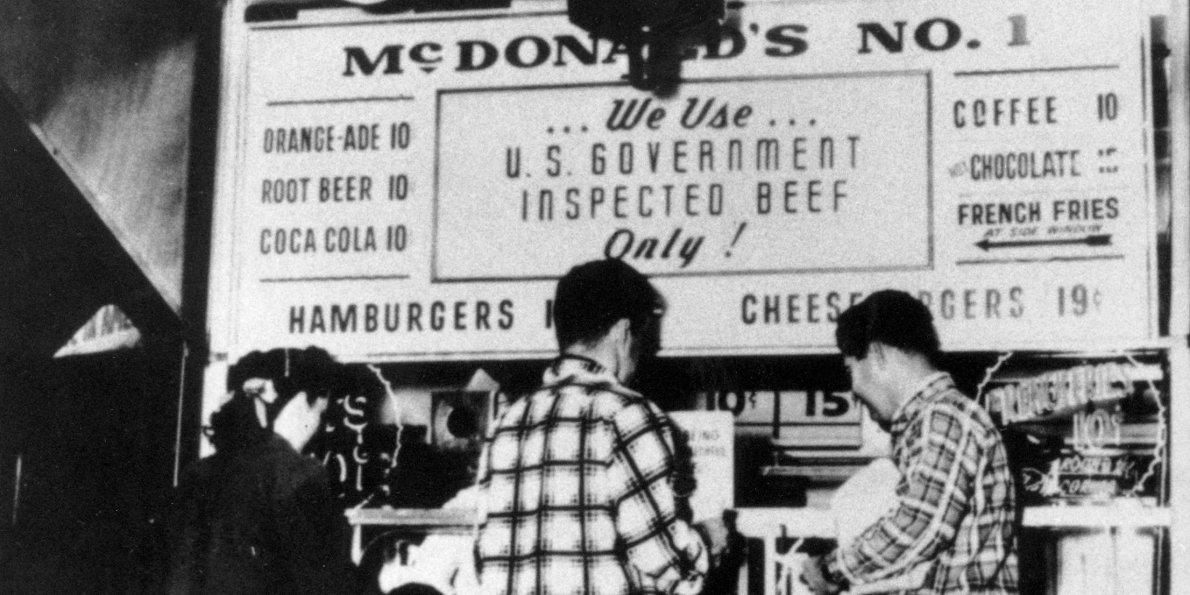 menu mcdonald 936