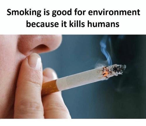 merokok boleh menyebabkan anda mati awal banyak penyakit
