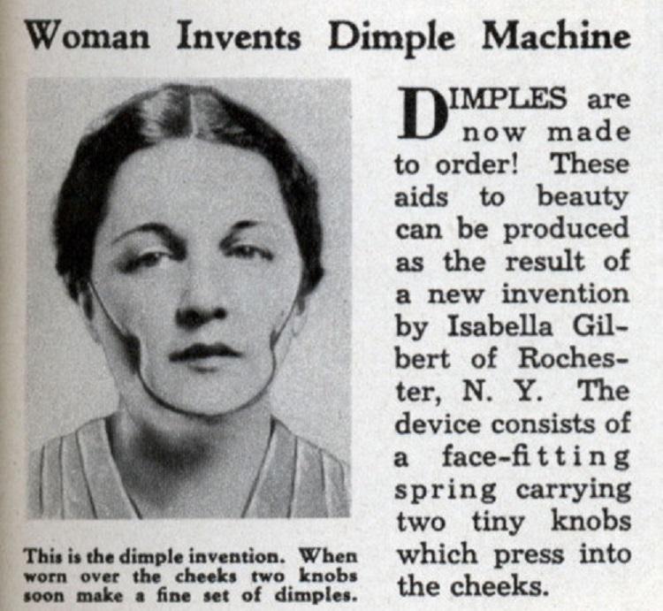 mesin lesung pipit 5 fakta menarik mengenai individu berlesung pipit