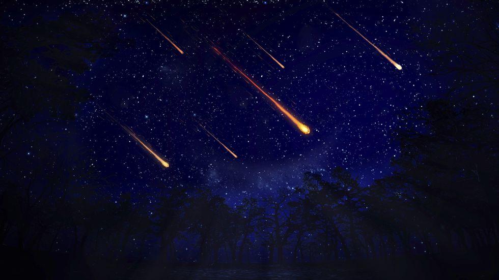 meteorit 447