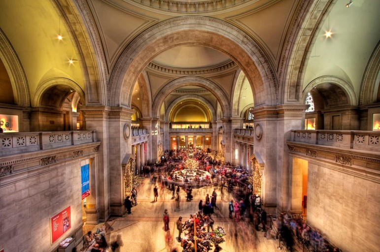 metropolitan museum of art 81