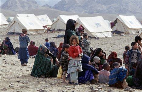 migrasi afghanistan ke pakistan perpindahan manusia paling besar dalam sejarah 2
