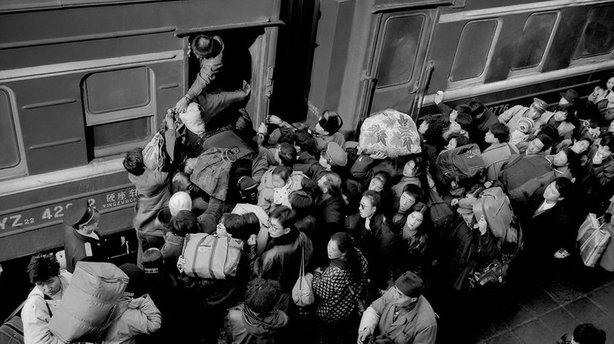 migrasi china ke taiwan perpindahan manusia paling besar dalam sejarah 2