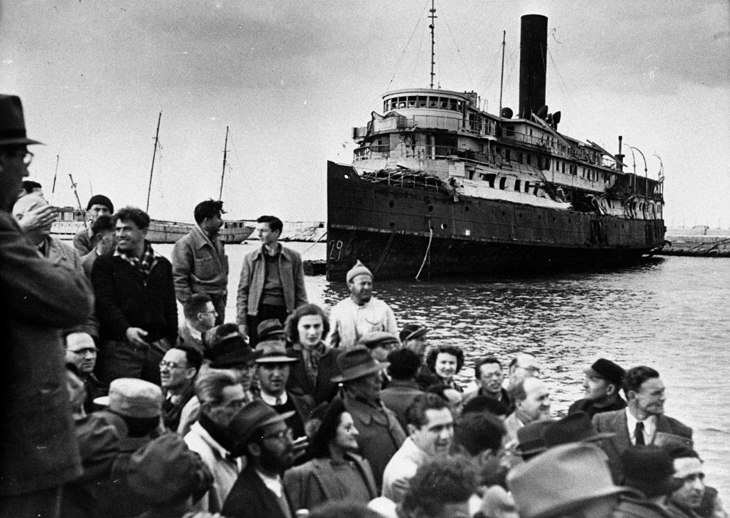 migrasi israel perpindahan manusia paling besar dalam sejarah 2