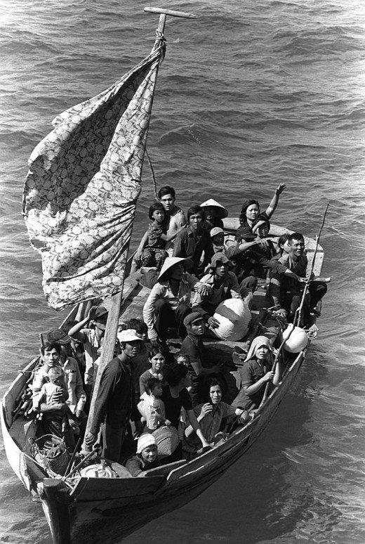 migrasi vietnam perpindahan manusia paling besar dalam sejarah 2