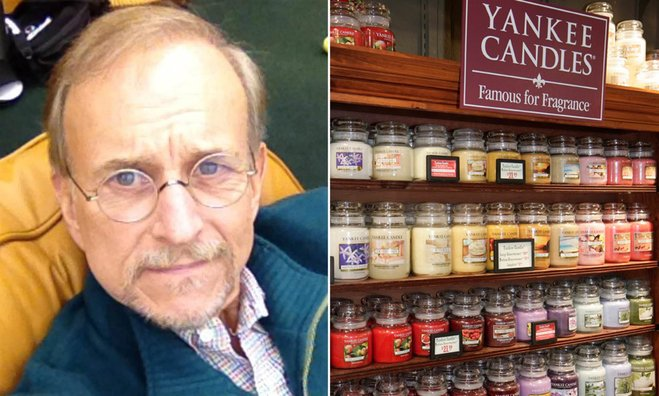 mike kittredge yankee candle