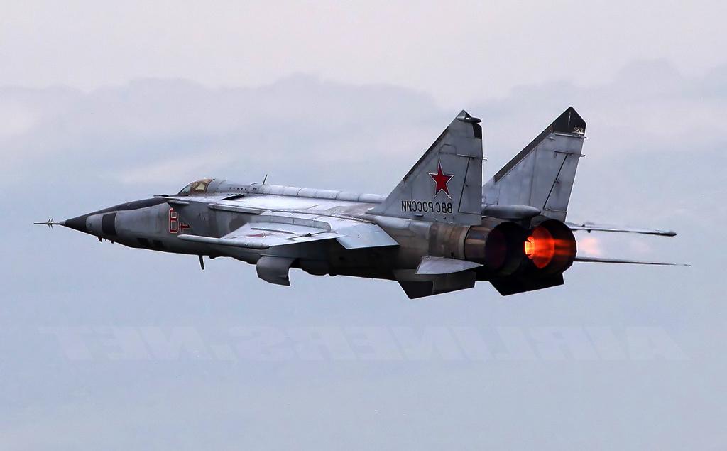 mikoyan mi g 25 5 pesawat paling laju di dunia