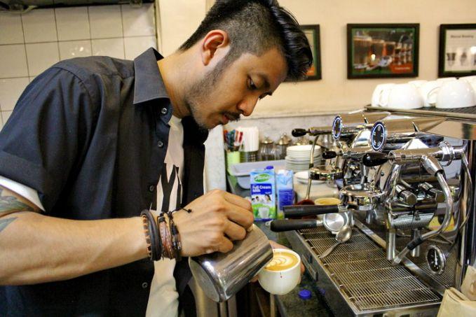 minum kopi boleh panjangkan usia
