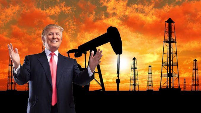 minyak amerika syarikat