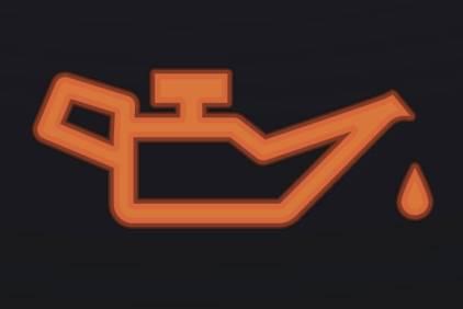 minyak enjin minyak hitam