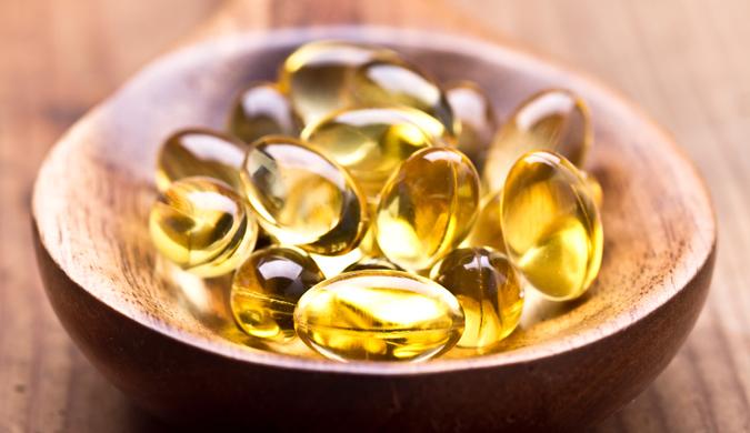 minyak ikan mengandungi asid lemak omega 3 seperti dha dan epa
